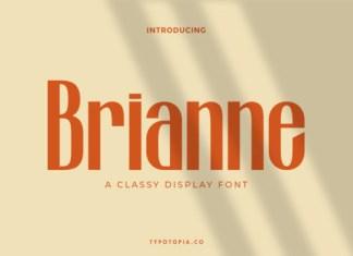 Brianne Font
