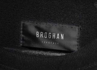 Broghan Font