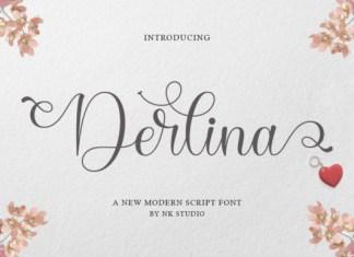 Derlina Font