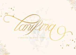 Lanifira Font
