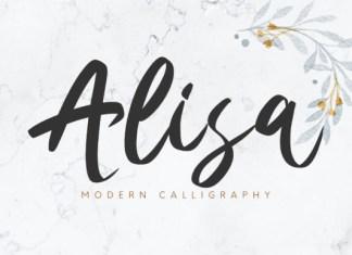 Alisa Font