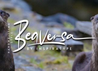 Beaversa Font