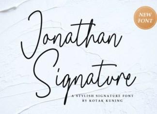 Jonathan Font