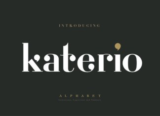 Katerio Font