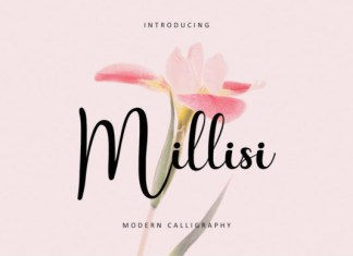 Millisi Font