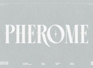 Pherome Font