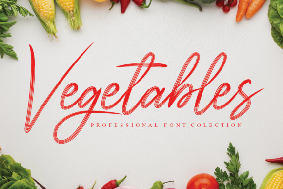 Signature Christmas Font