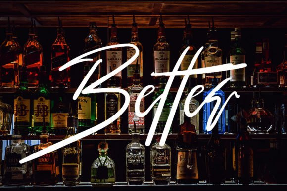 Tequila Font
