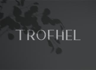 Trofhel Font