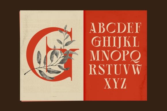 Willton Font