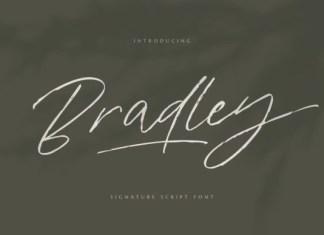 Bradley Font