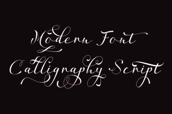 Cimberleigh Font
