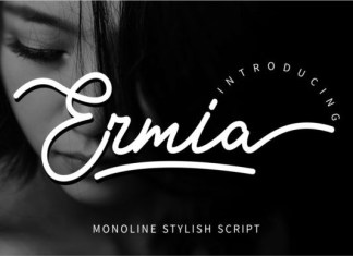 Ermia Font