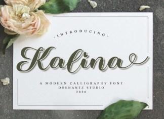 Kalina Font