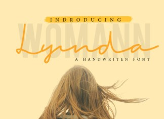 Lynda Font