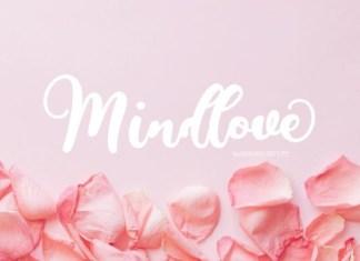 Mindlove Font