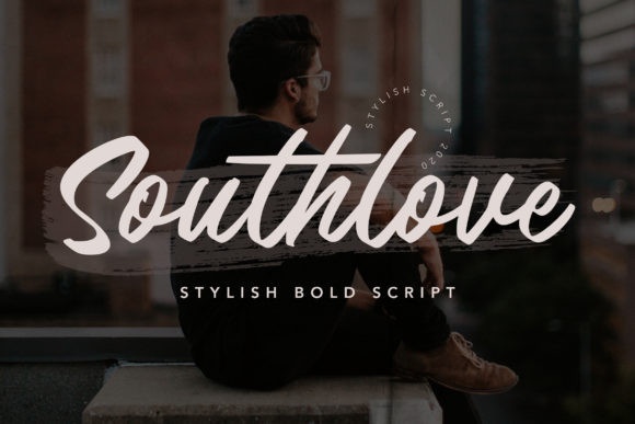 Southlove Font