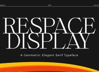 Respace Font