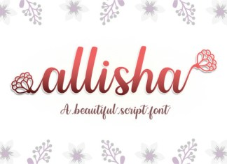 Allisha Font
