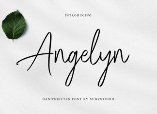 Angelyn Font