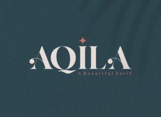 Aqila Font