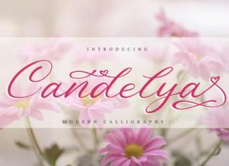 Candelya Font