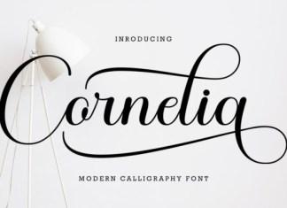 Cornelia Font