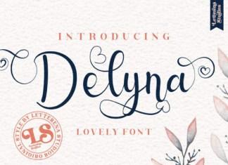 Delyna Font