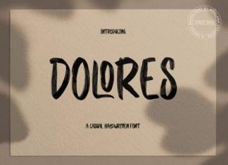 Dolores Font