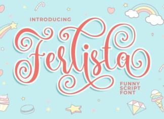 Ferlista Font