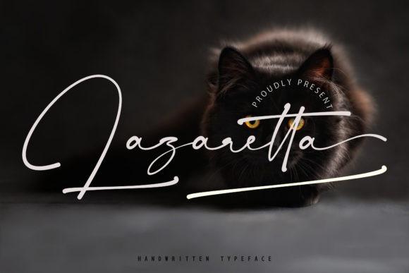 Lazaretta Font