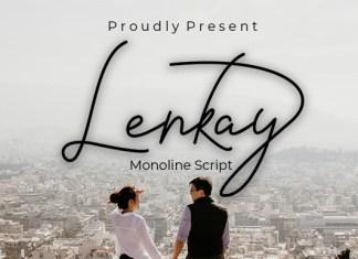 Lenkay Font