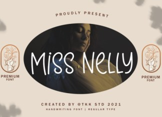 Miss Nelly Font