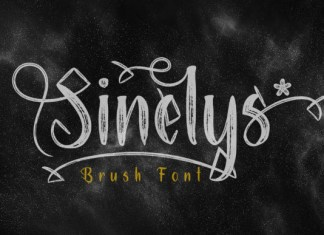 Sinelys Font