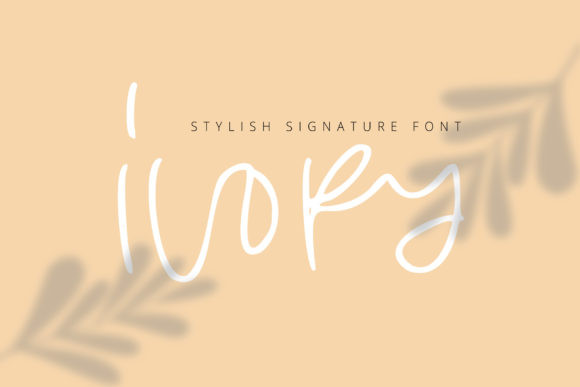Skintone Font