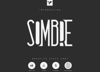 Sombre Font