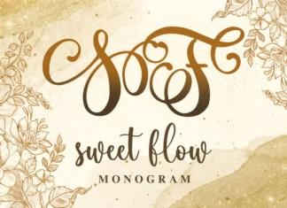Sweet Flow Font