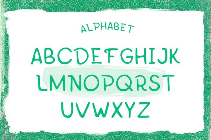 Yasha Font