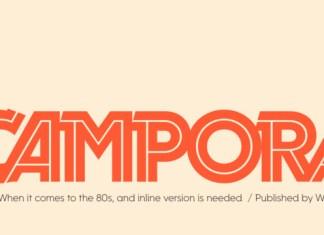 Campora Font