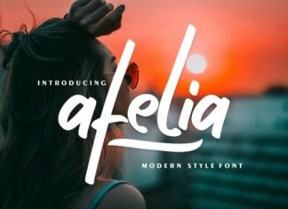 Afelia Font
