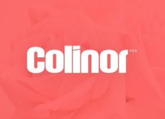 Colinor Font