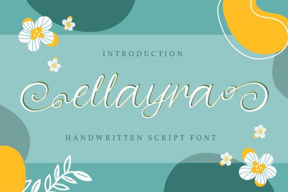 Ellayra Font