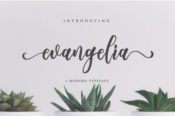 Evangelia Font