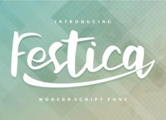 Festica Font