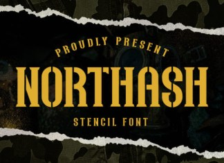 Northas Font