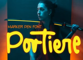 Portiere Font
