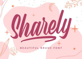 Sharely Font