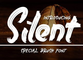 Silent Font