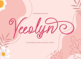 Veeolyn Font