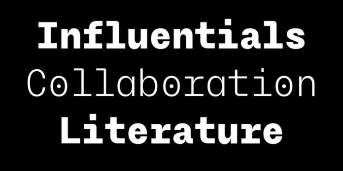 TG Frekuent Mono Font